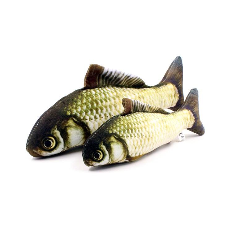 Cá nhồi catnip 30cm