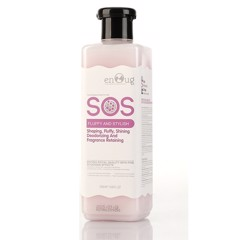 SOS Fluffy & Shining 530ml