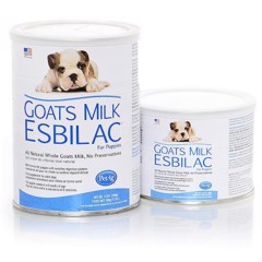 PetAg Goats' Milk Esbilac® Powder