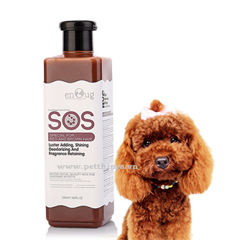 SOS Red & Brown Hair 530ml