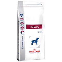 Royal Canin Veterinary Canine Hepatic 1.5kg