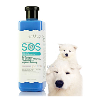 SOS for White hair 530ml