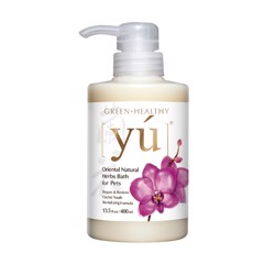 YÚ Orchid Youth Repair & Restore, Revitalizing Formula