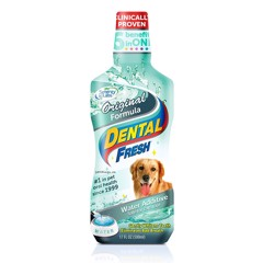 Dental Fresh Original Formula for Dog 237ml