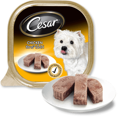 Cesar Chicken 100g