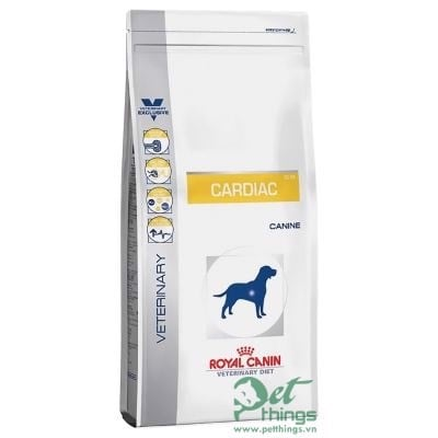 Royal Canin Veterinary Canine Cardiac