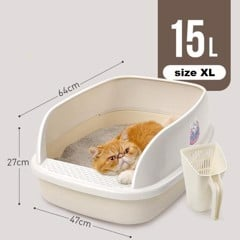 CATIDEA CL211 bread size XL 15L