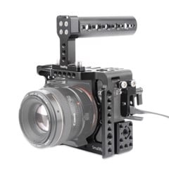SmallRig Sony A7II/A7RII/A7SII accessory kit 2014
