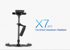 Steadicam HPUSN Stabilizer X7