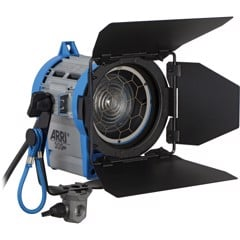 MOTE HMI Fresnel Light 300W