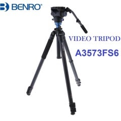 BENRO VIDEO A3573FS6