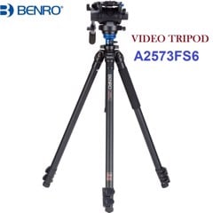 BENRO VIDEO A2573FS6