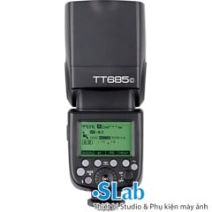 Đèn Flash Godox TT685