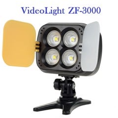 LED VIDEO ZF-3000