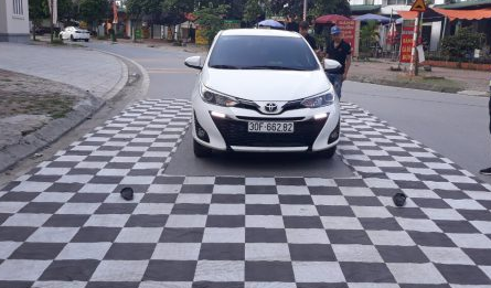 Camera 360 DCT cho Toyota Yaris 2019