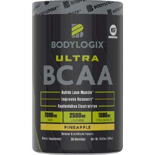 BodyLogix Ultra BCAA  30ser
