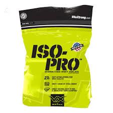 Sữa Tăng Cơ - VX ISO PRO 8lbs