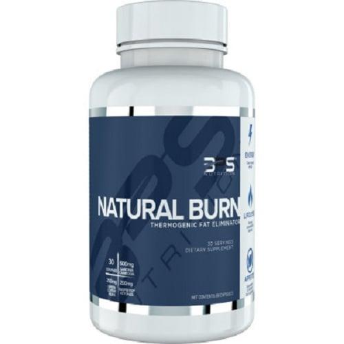 Natural Burn