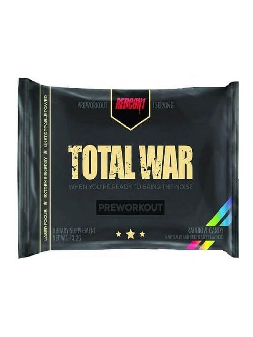 Redcon1 Total War Sample