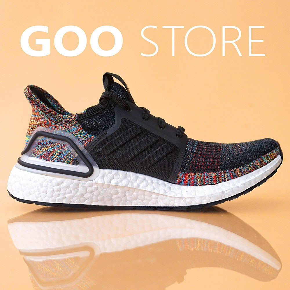 Ultra boost 5.0 Multicolor 1:1
