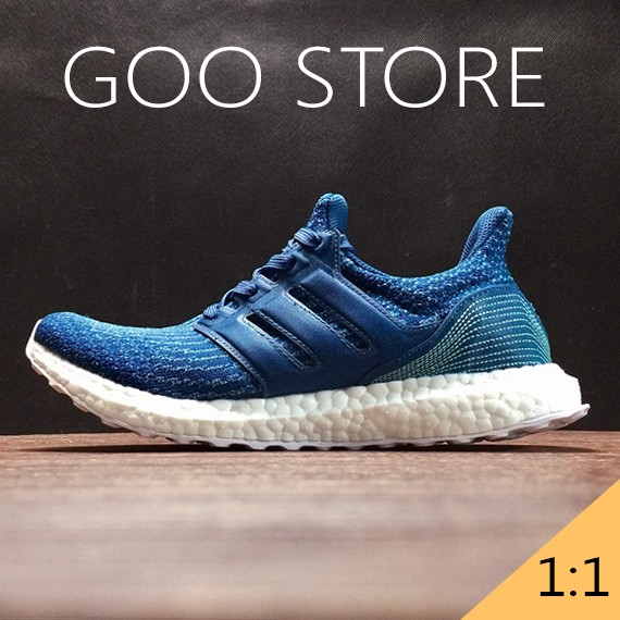 Ultra Boost x Parley REP 1:1