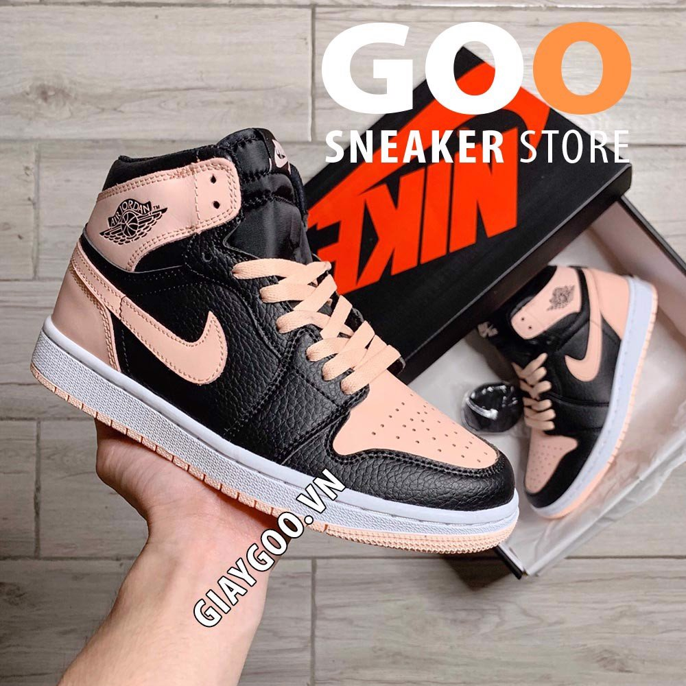 Nike Jordan 1 High 'Crimson Tint' 1:1