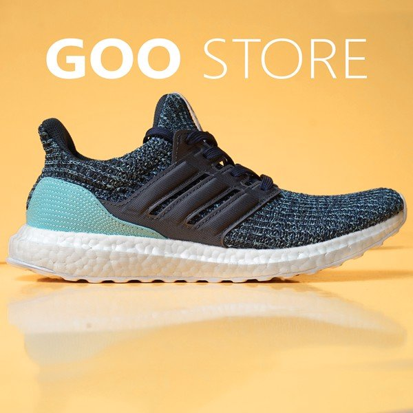 Ultra Boost 4.0 Parley Rep 1:1 (Size thật 38)