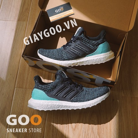 Giày Ultra Boost 4.0 Parley Replica 1:1