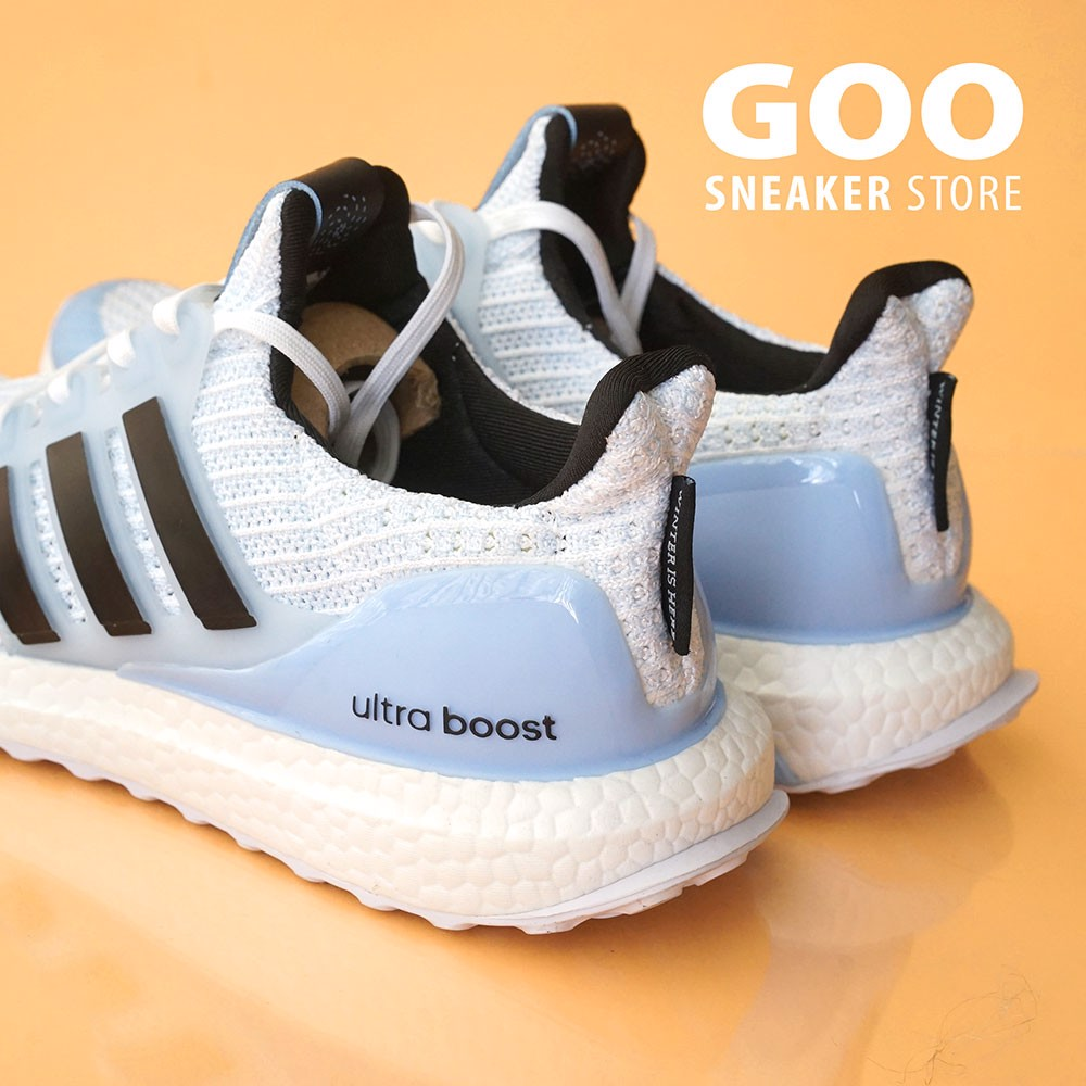 Ultra Boost 4.0 Game Of Thrones White Walkers SF