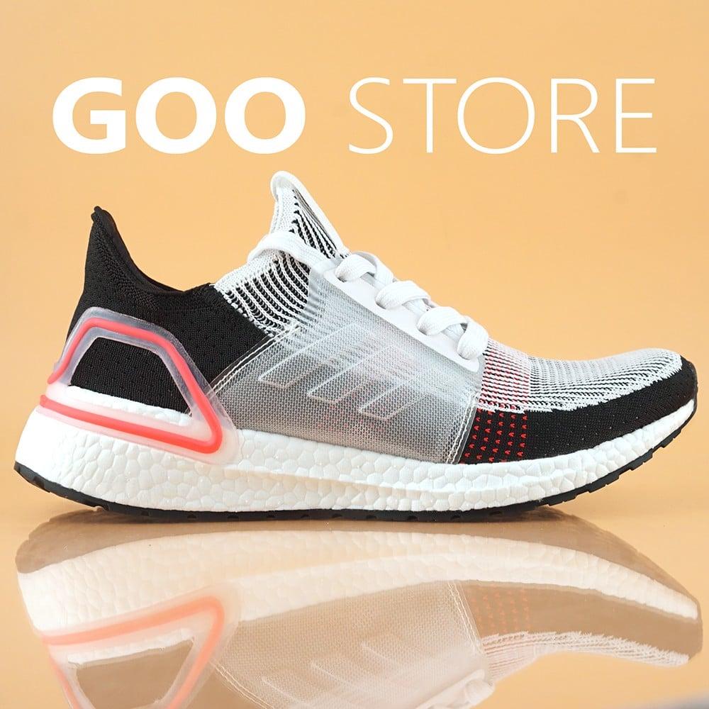 Giày adidas Ultra Boost 5.0 Kem Super fake 2019 ở HCM – GOO