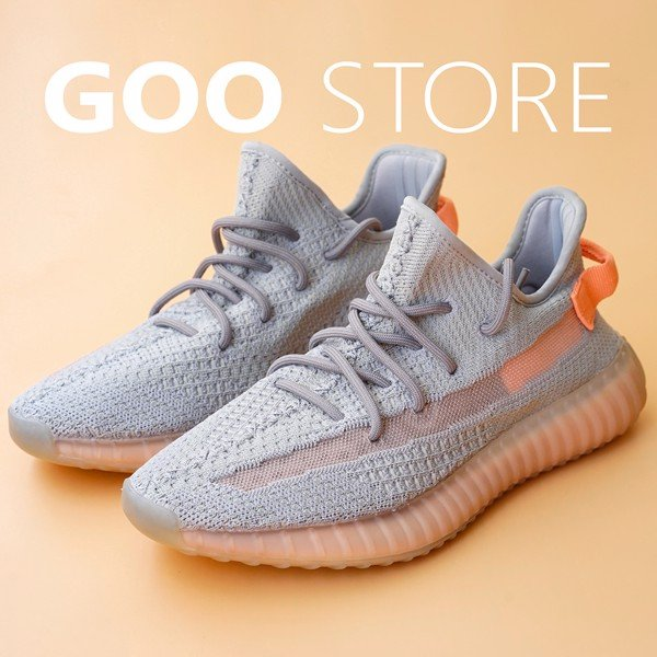 Giày yeezy 350 true form