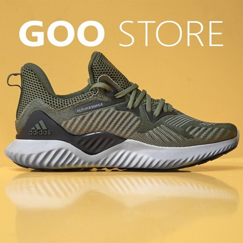 Alphabounce Beyond Olive