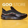 Air Max 97 Undefeated Đen