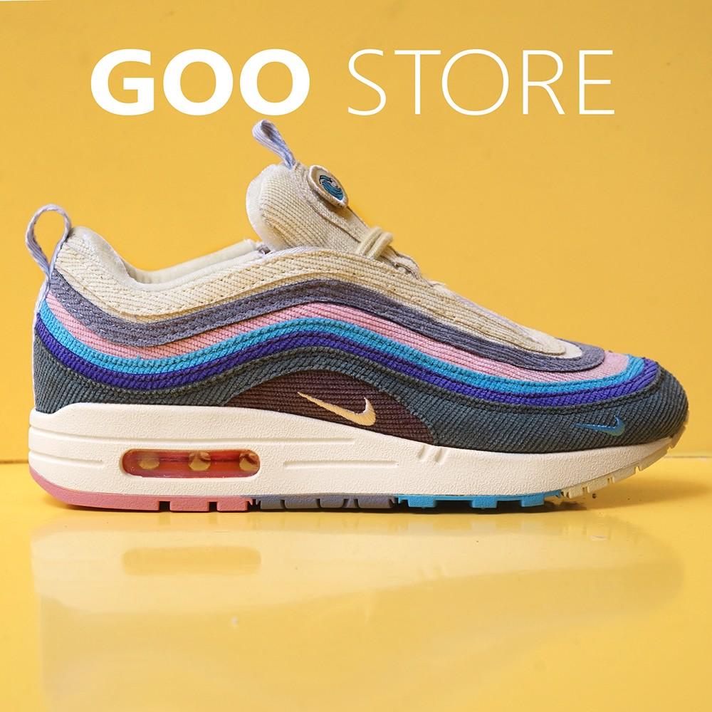 Giày Nike Air Max 97 Sean Wotherspoon