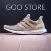 Ultra Boost 3.0 Trace Khaki ( Tan ) REP 1:1