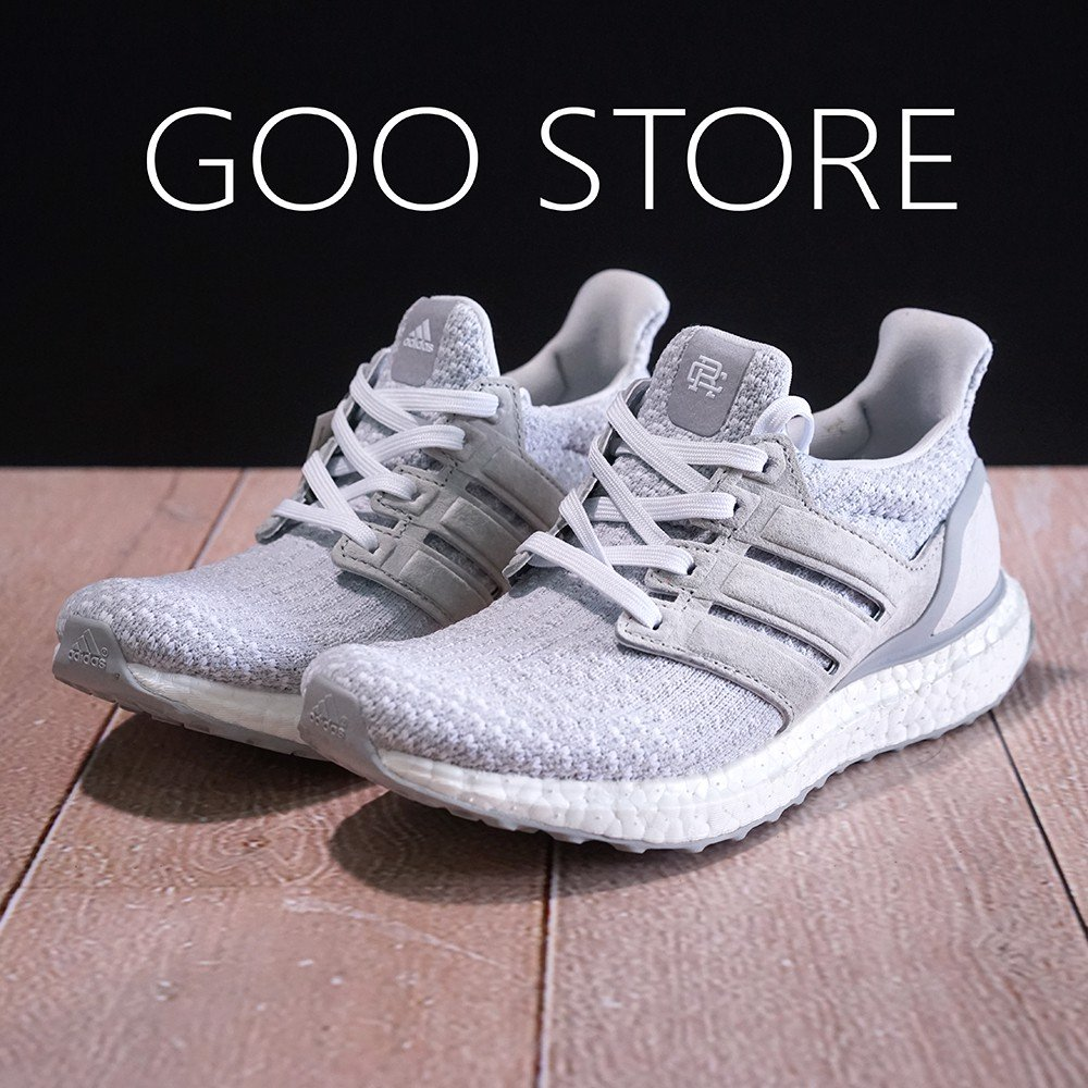 Ultra Boost 3.0 Reigning Champ REP 1:1