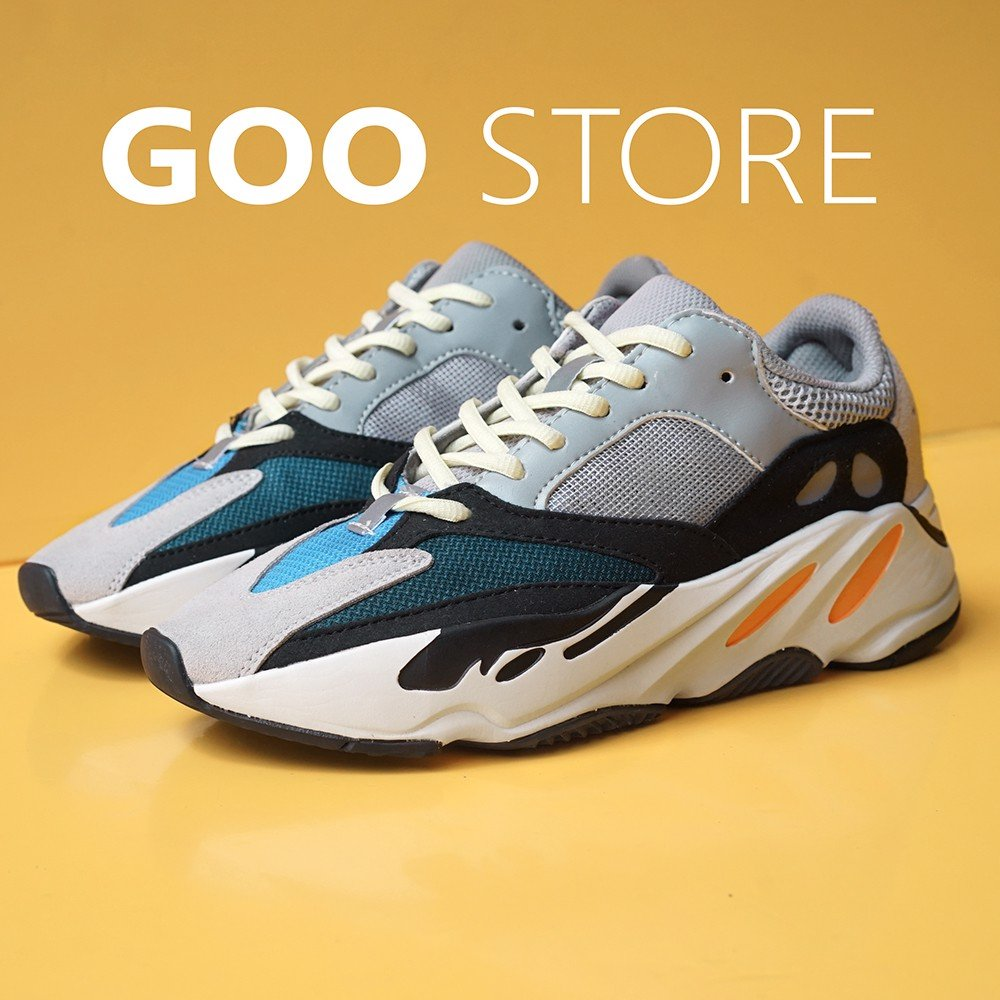 Giày Yeezy 700 Wave Runner sf