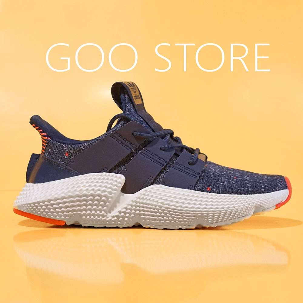 Prophere Xanh navy