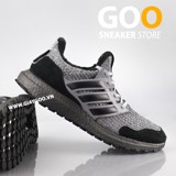 Giày Ultra Boost 4.0 Game Of Thrones House Stark Rep 1:1