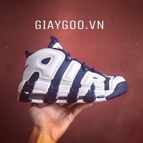 Nike Uptempo Olympic REP