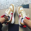 Tom sachs x Nike Craft Mars Yard 2.0