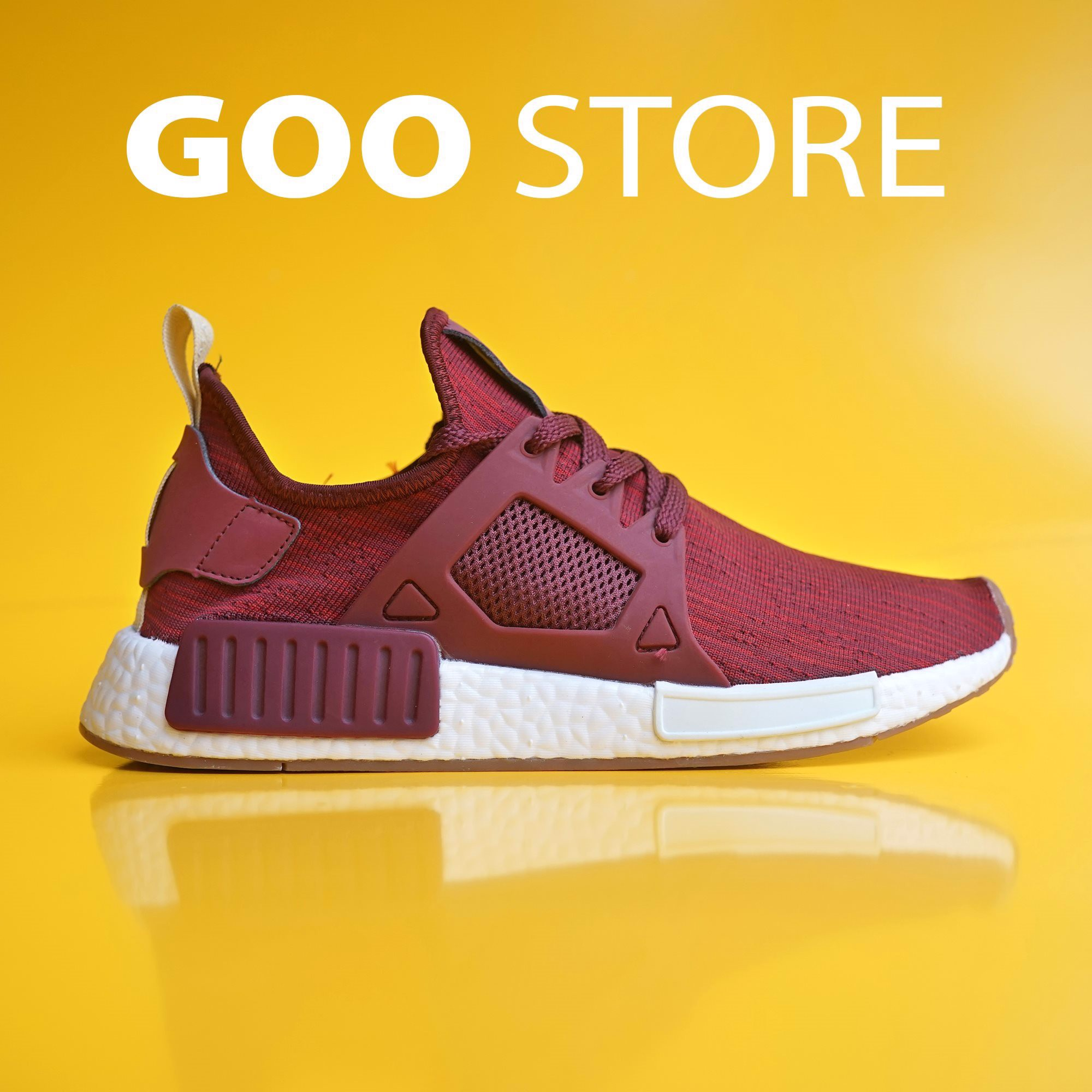 Adidas NMD XR1 Red