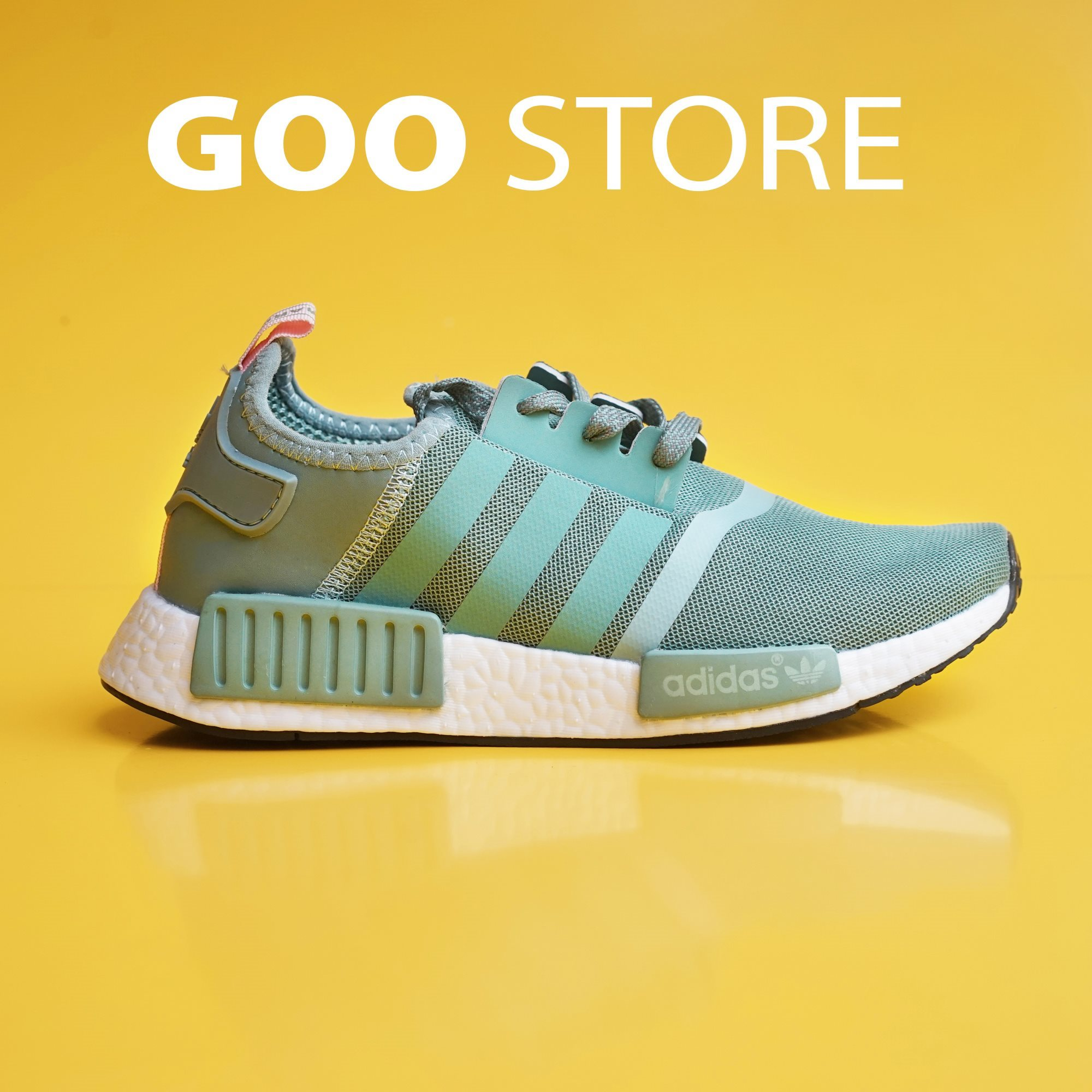 finest selection ef2bc 0400b Adidas NMD R1 Mint