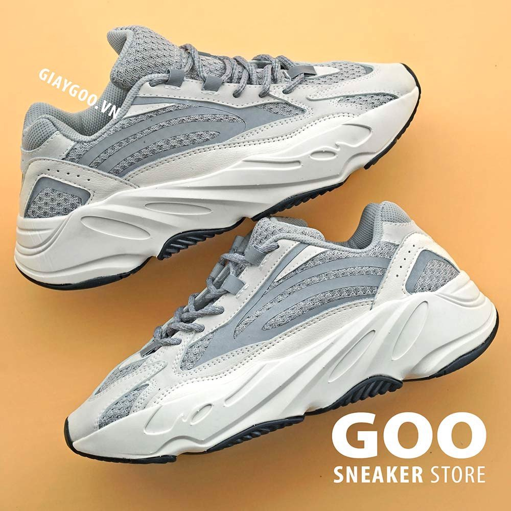 Yeezy 700 Static Rep 1:1