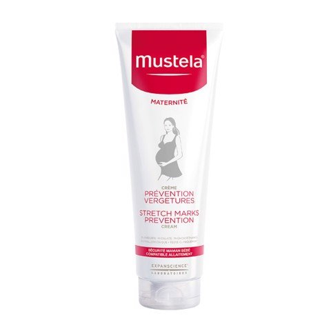 stretch marks prevention cream 150ml