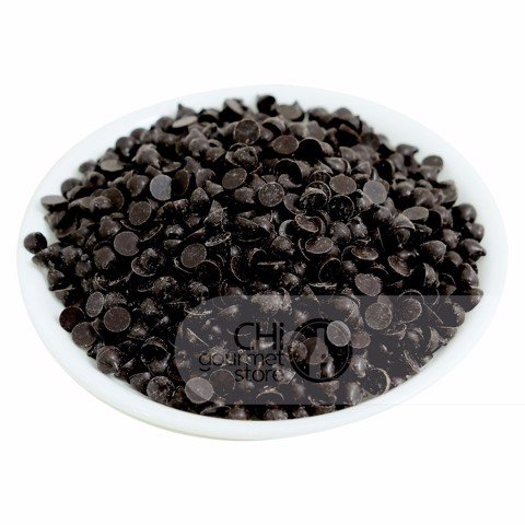 Chocolate Chip đen