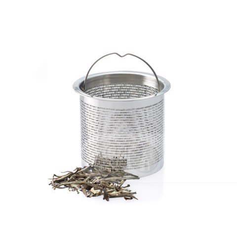 Pro Tea Infuser 02 Artist Version (Metallic)
