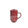 Pro Tea 450ml Mug with Infuser & Lid