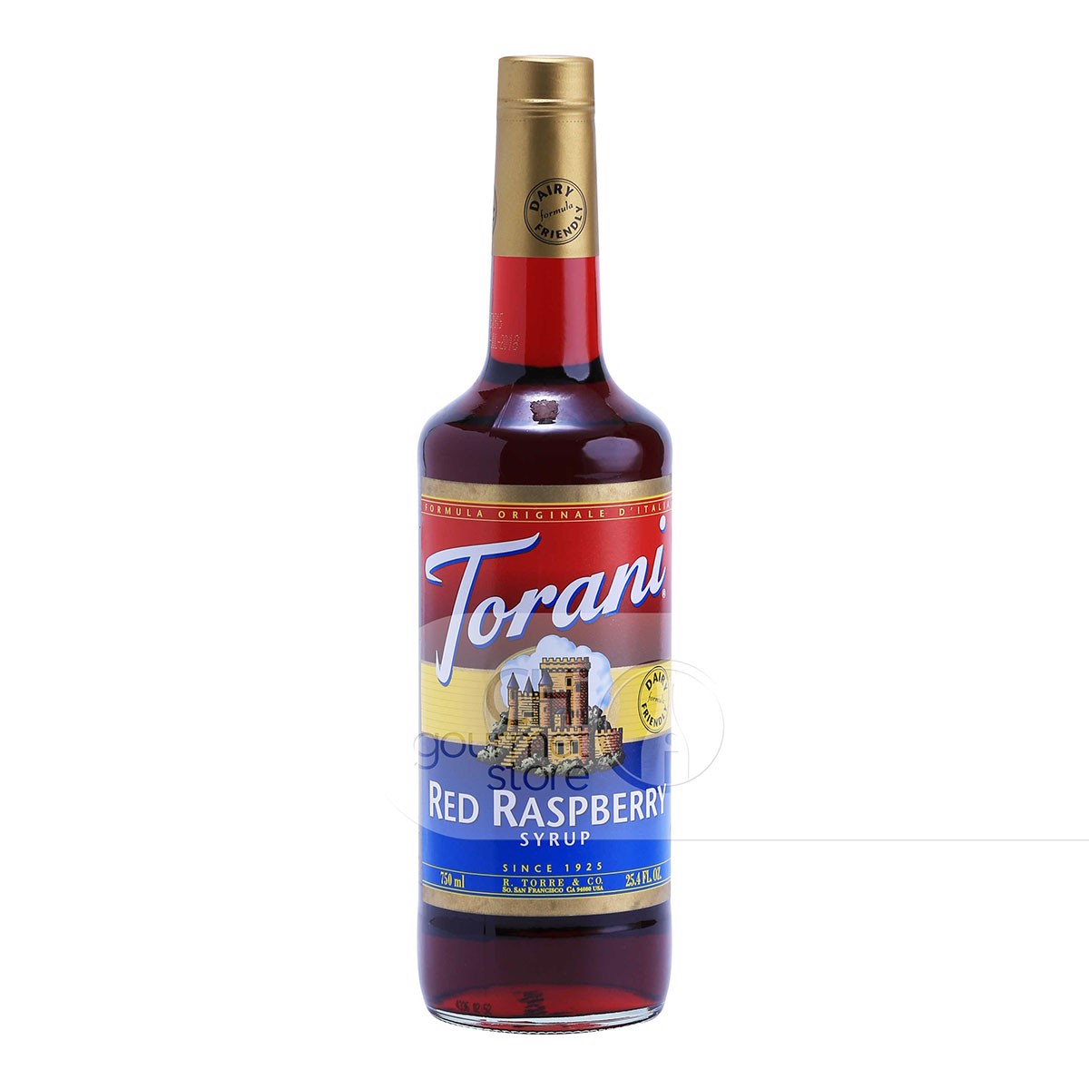Torani Ruby Red Grapefruit Syrup