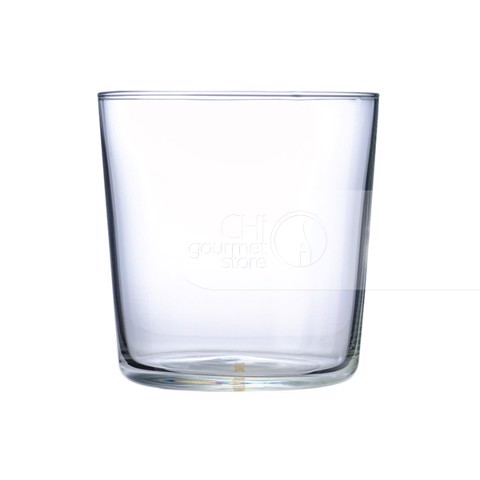 Urban Glass 330ml Tumbler (Clear)